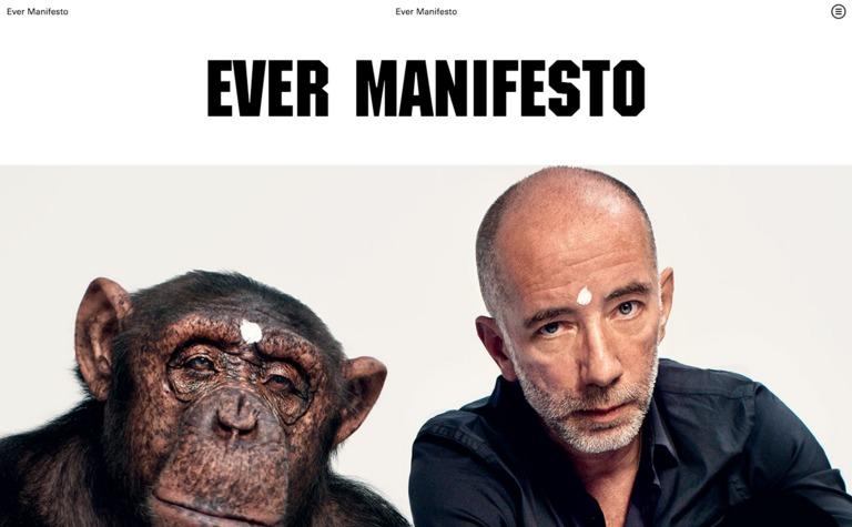 Ever Manifesto
