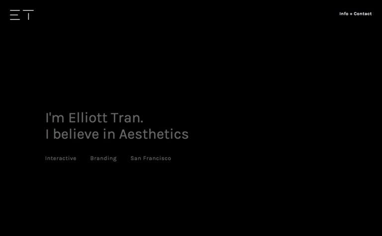 Elliott Tran