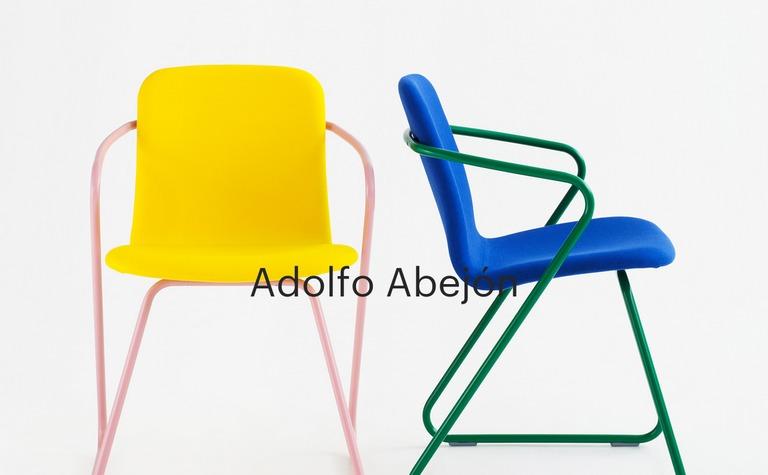 Adolfo Abejón