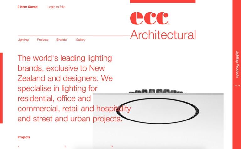 ECC Architectural