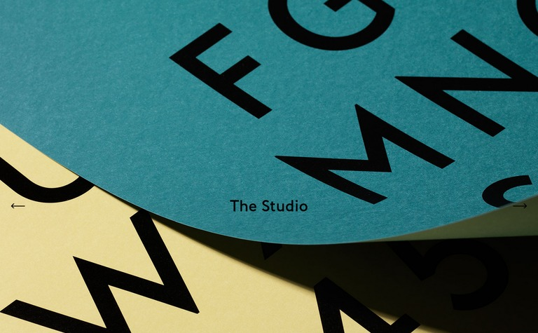 The Studio