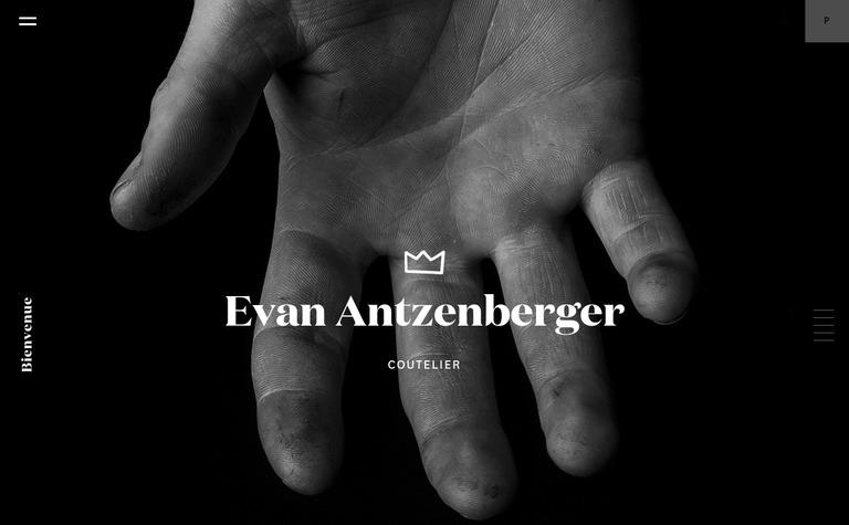 Evan Antzenberger