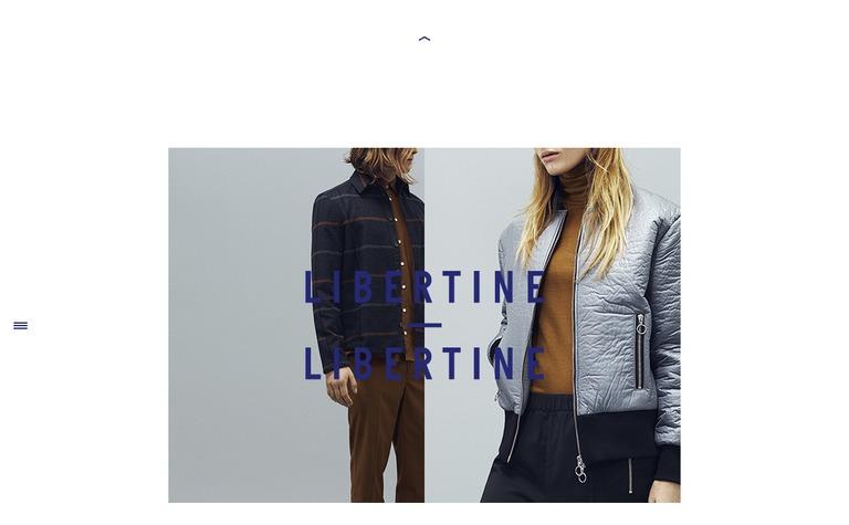 Libertine — Libertine