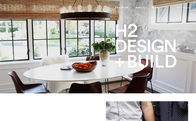 H2 Design + Build