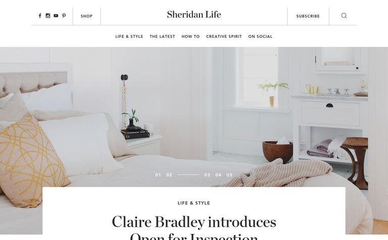 Sheridan Life