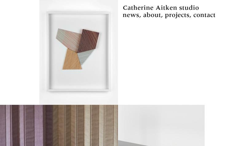 Catherine Aitken Studio