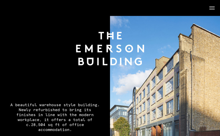 The Emerson Building