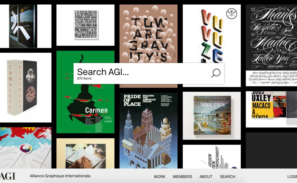 Alliance Graphique Internationale
