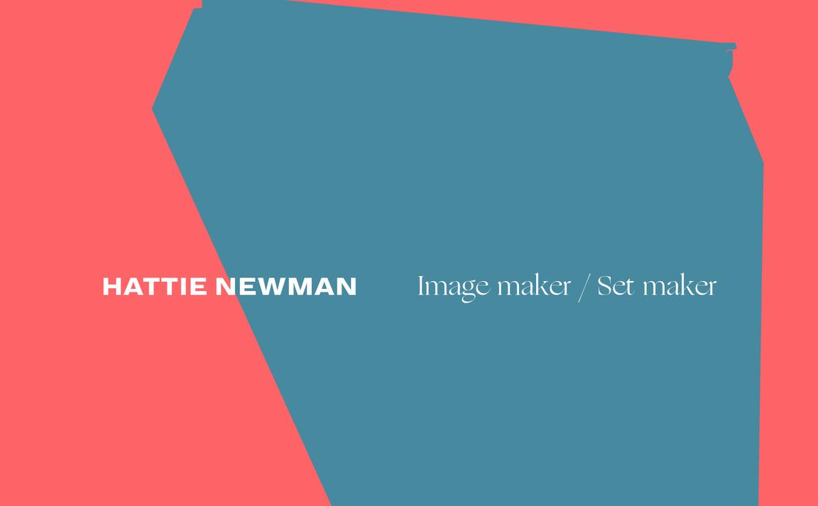 Hattie Newman