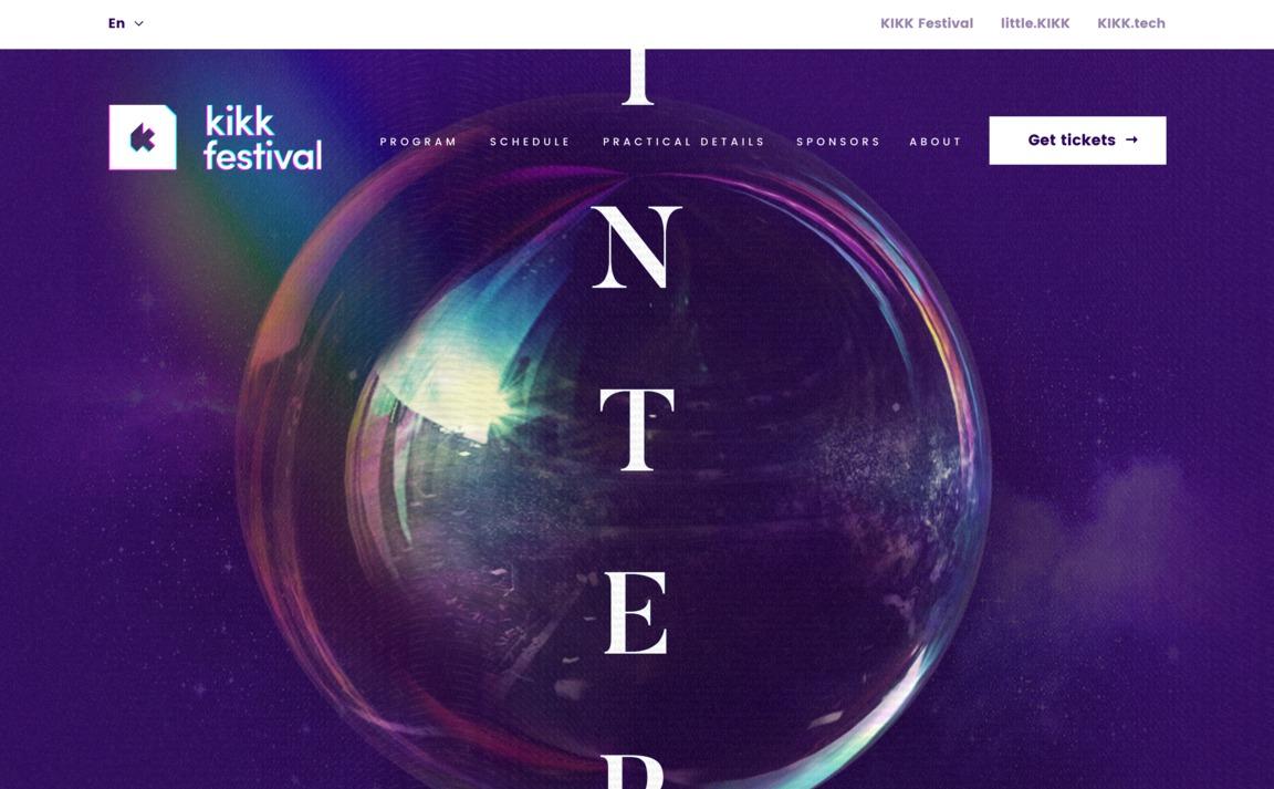 KIKK Festival 2016