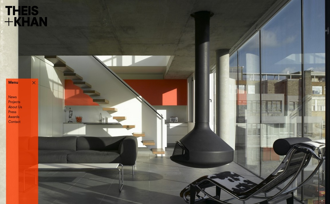 Theis and Khan Architects