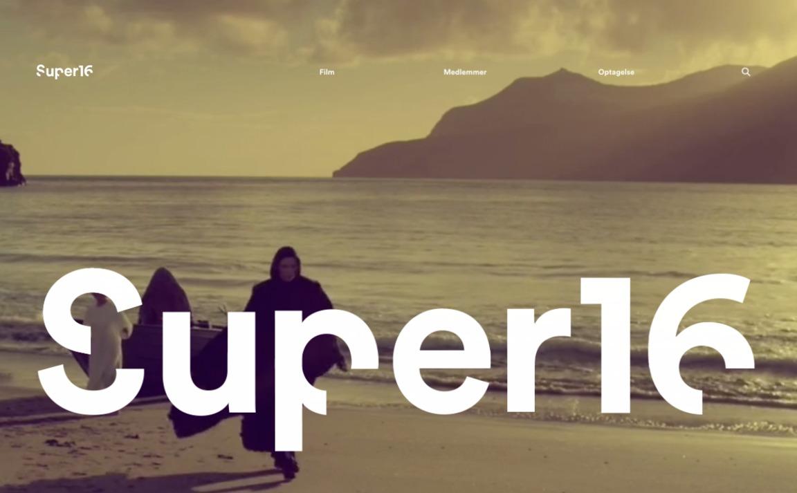 Super16