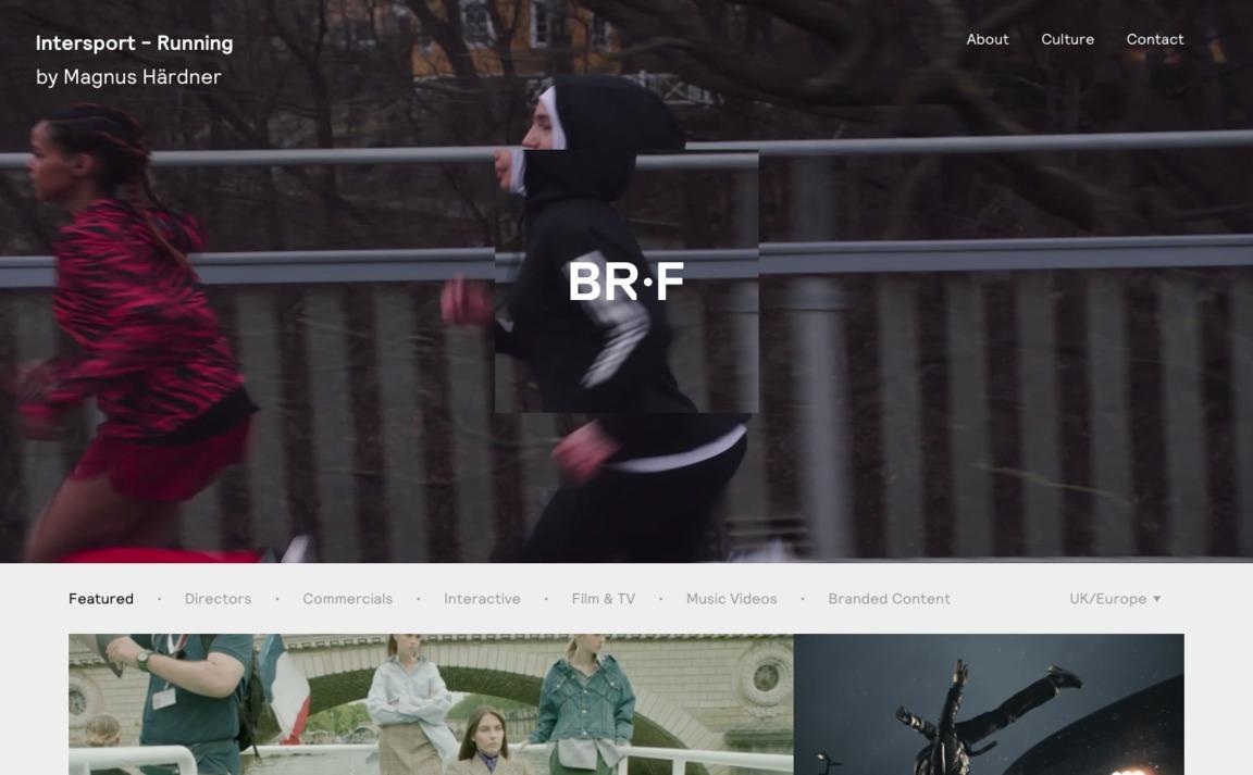 B-Reel Films