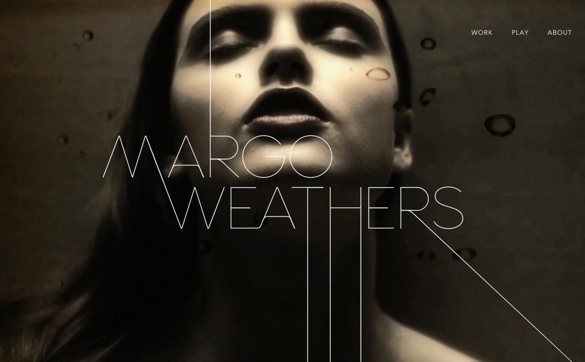 Margo Weathers