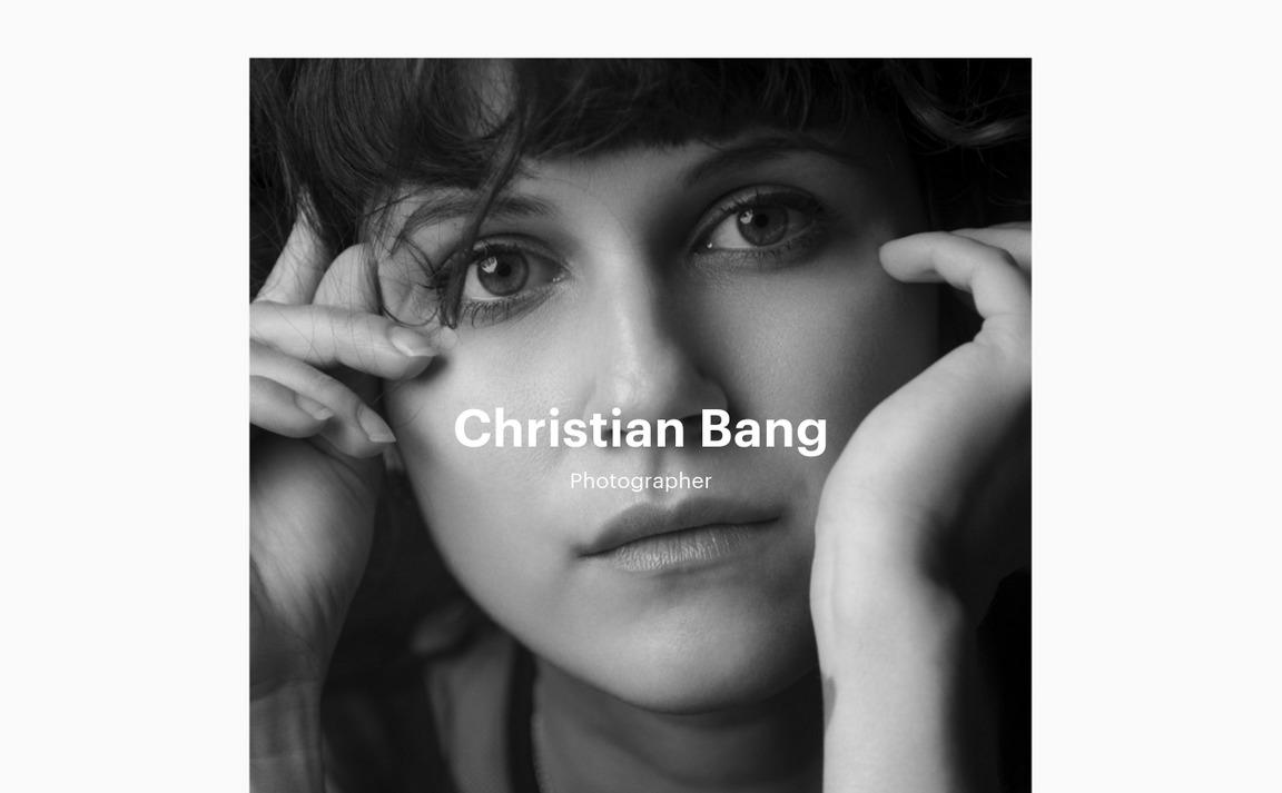 Christian Bang