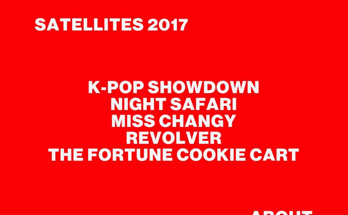 Satellites 2017