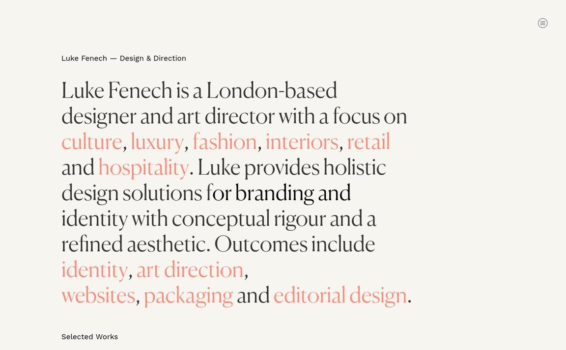 Luke Fenech