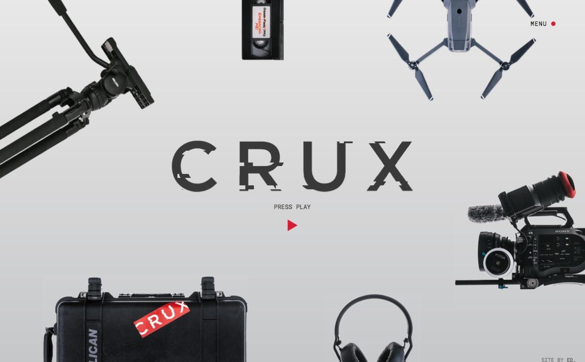 CRUX Media