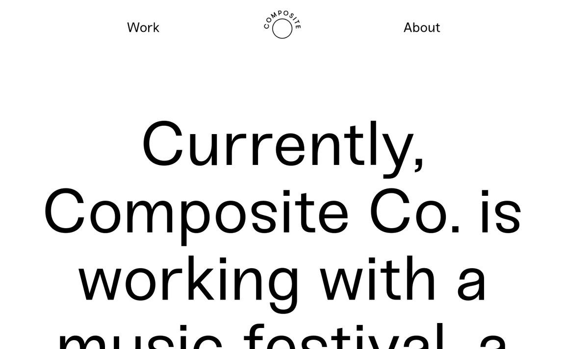 Composite Co.