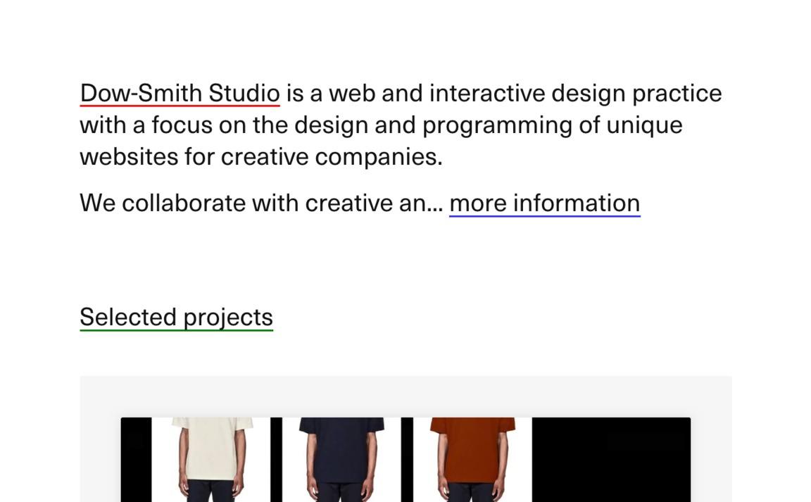 Dow-Smith Studio