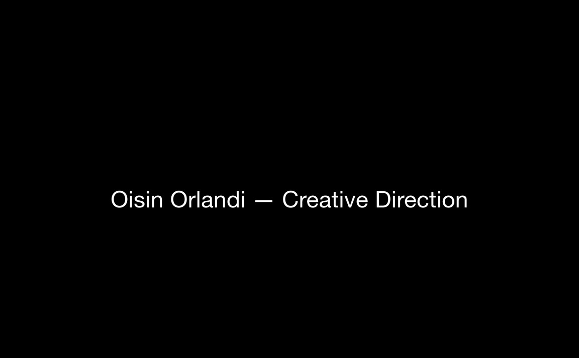 Oisin Orlandi