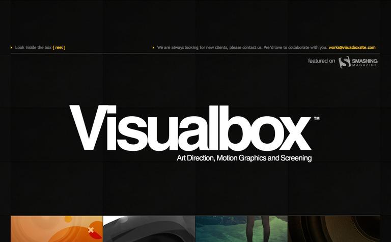 Visualbox
