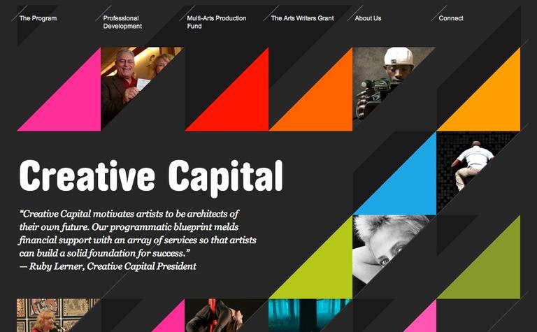 Creative Capital