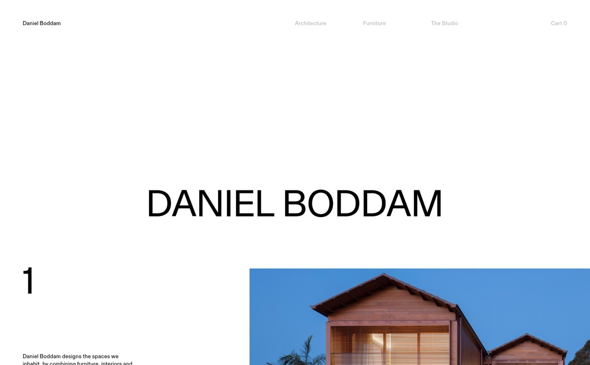 Daniel Boddam