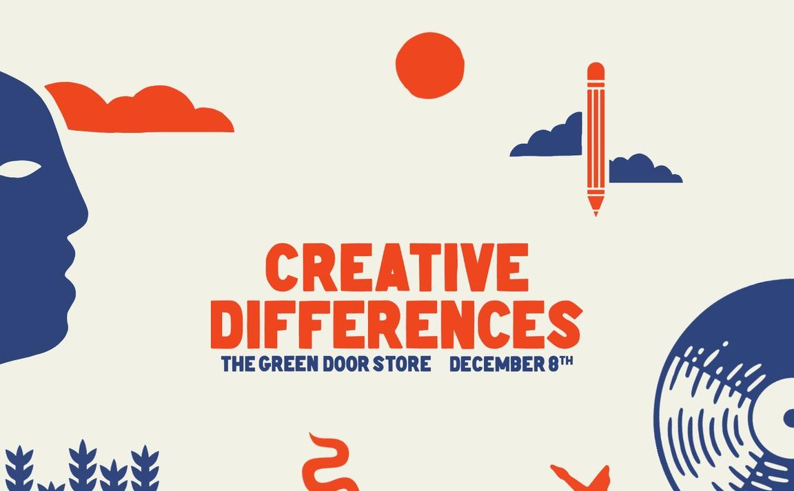 Creative Differences Art Market