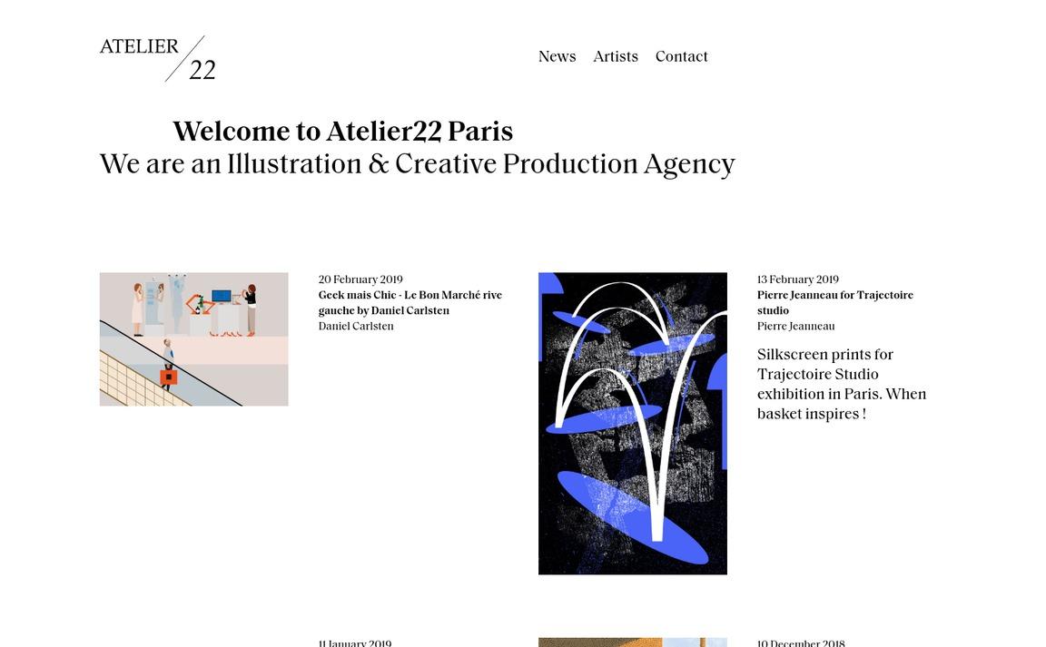 Atelier 22