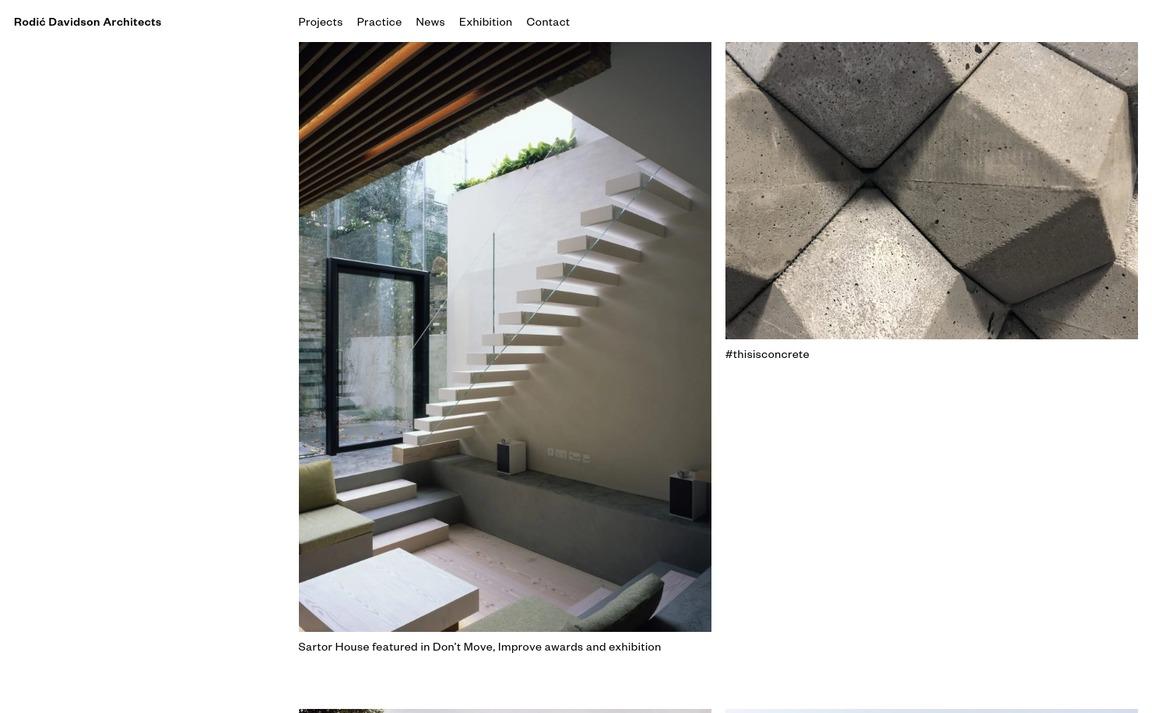 Rodic Davidson Architects
