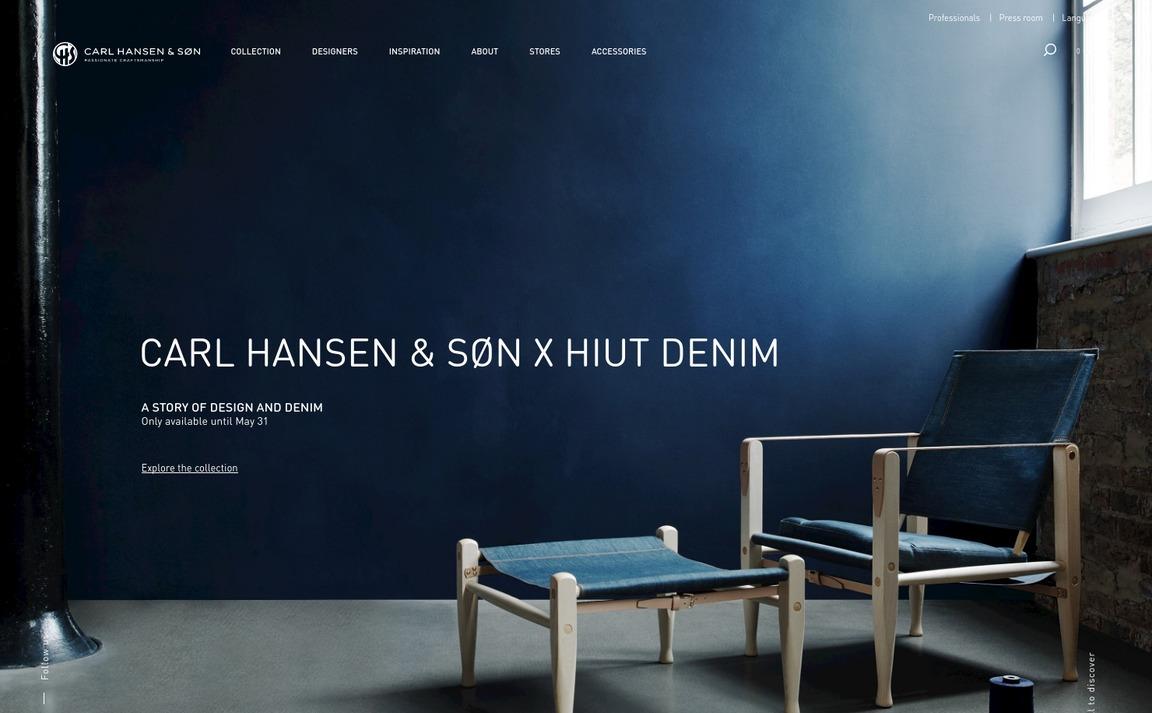 Carl Hansen & Søn