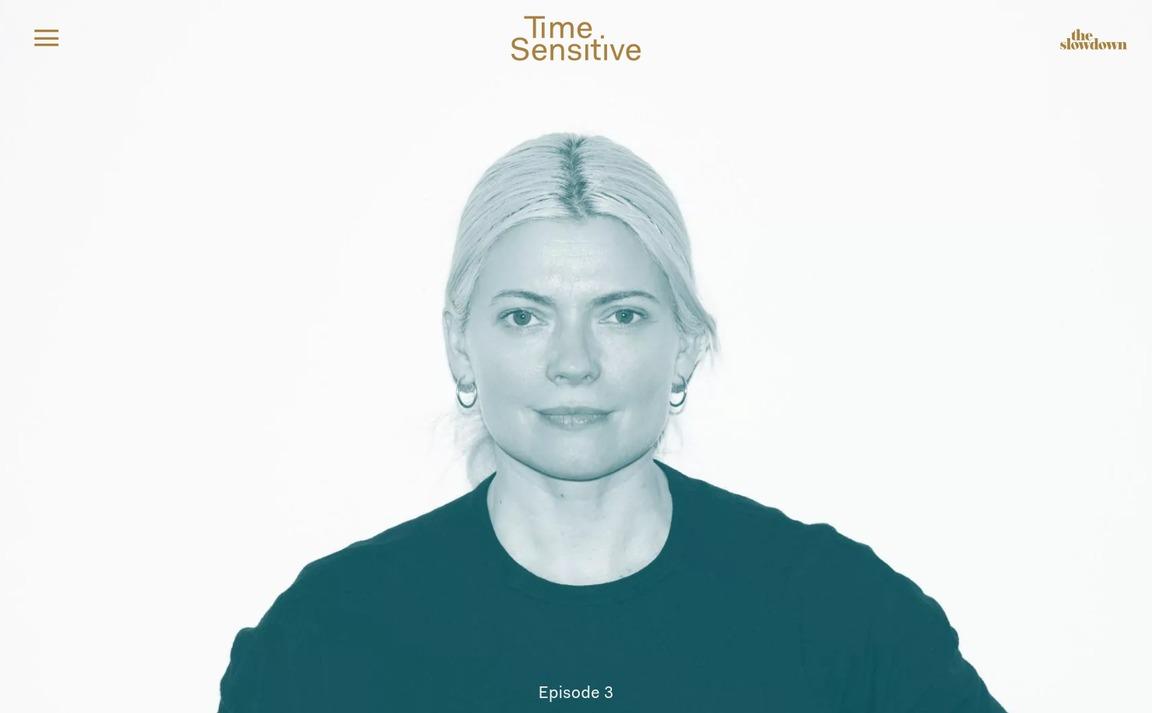 Time Sensitive