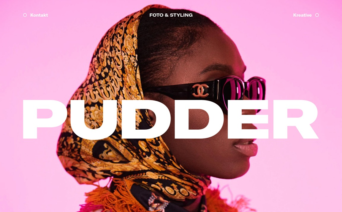 Pudder Agency