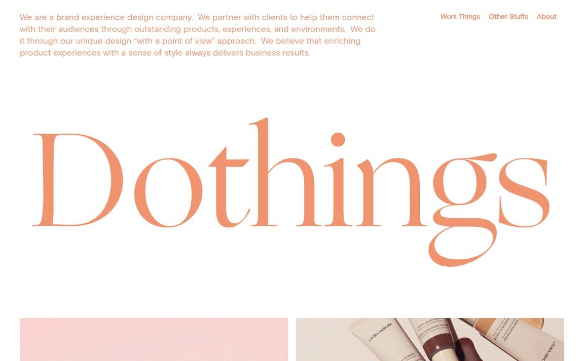 Dothings