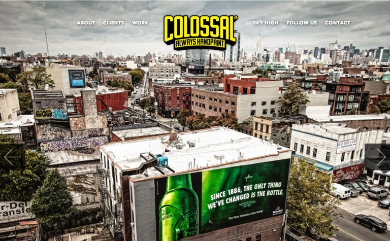 Colossal Media Group