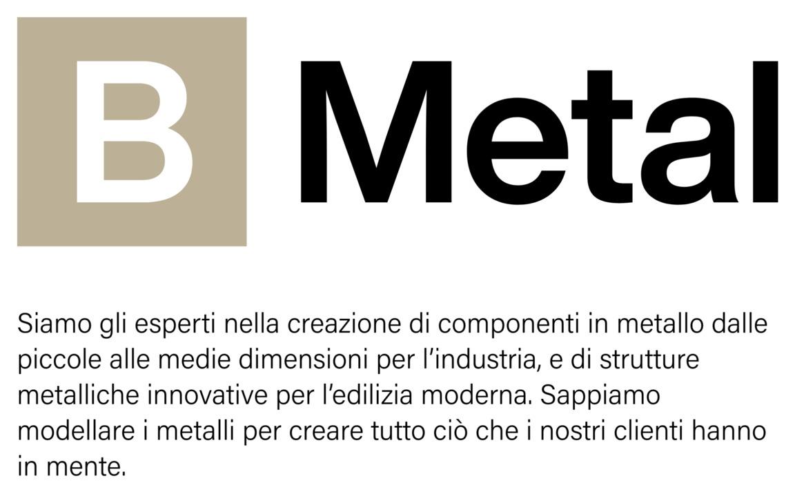 B-Metal