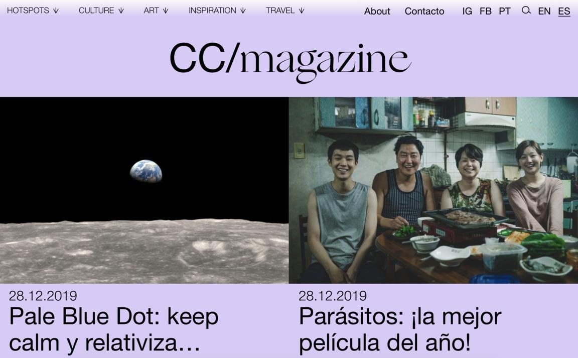 CC/magazine