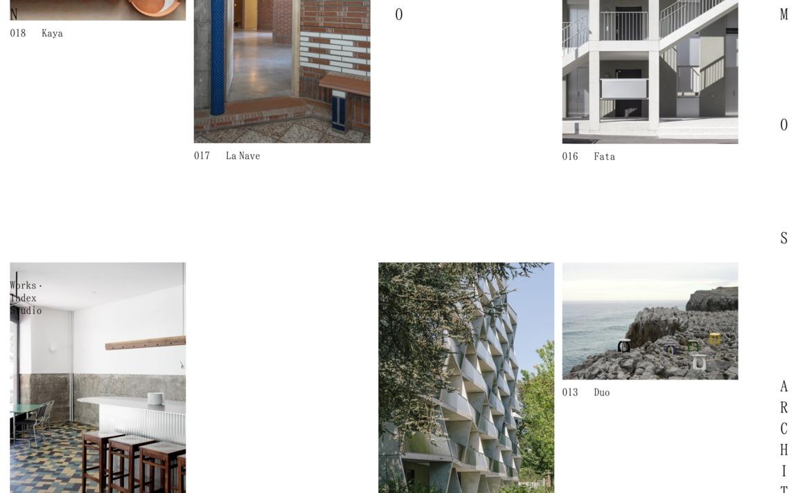 Nomos Architects