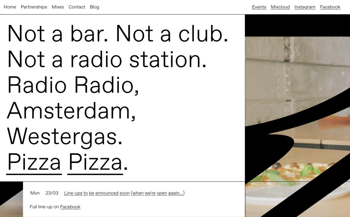 Radio Rado