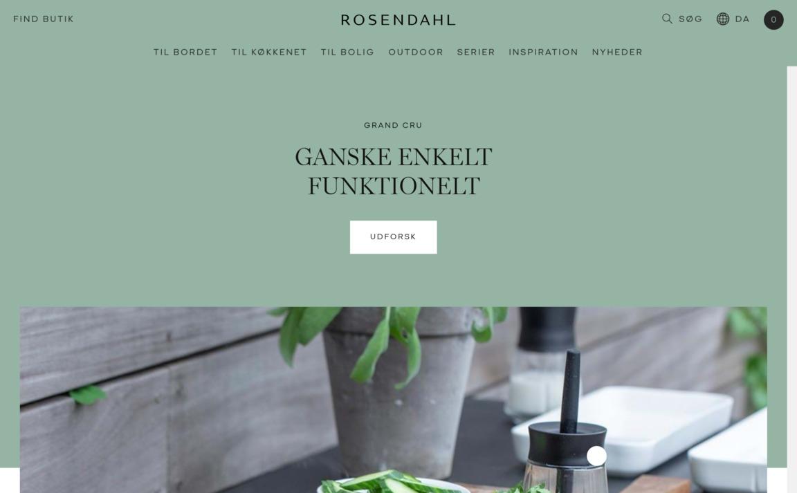 Rosendahl DK