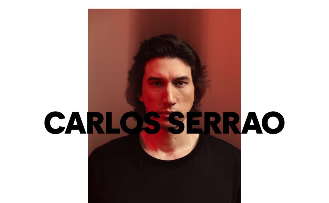 Carlos Serrao