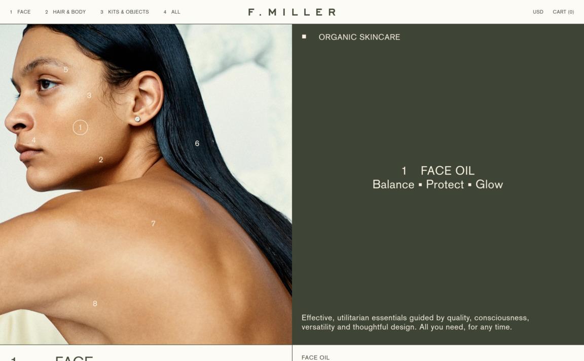 F. Miller Skincare