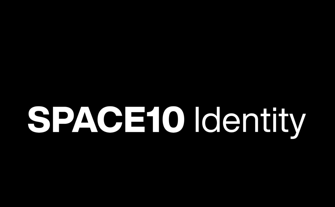 Space10 — Identity