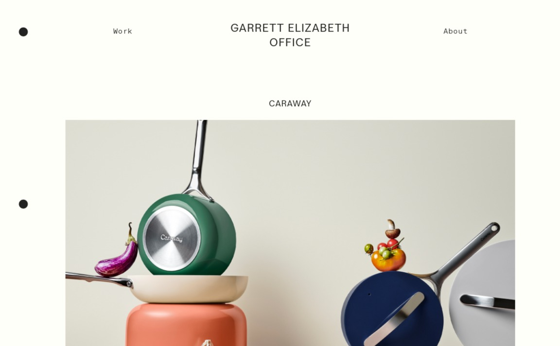 Garrett Elizabeth Office