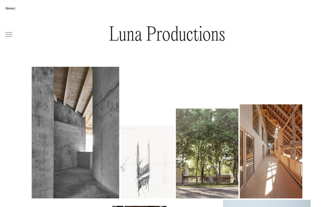 Luna Productions