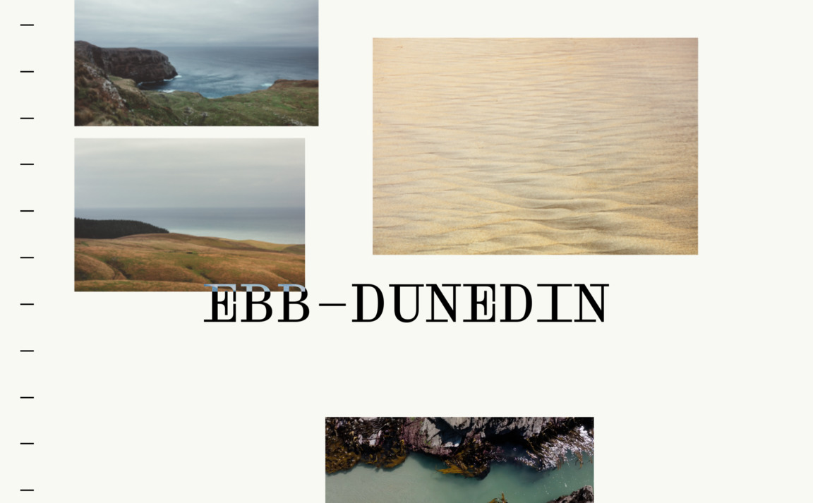 Ebb Dunedin